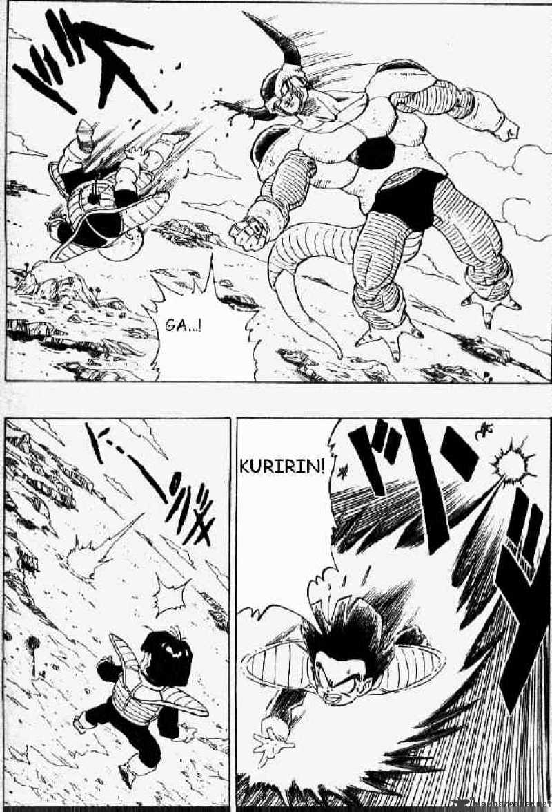 Dragon Ball Chapter 297  Online Free Manga Read Image 3