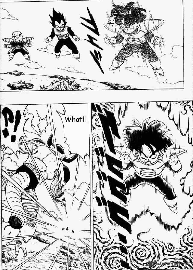 Dragon Ball Chapter 299  Online Free Manga Read Image 12