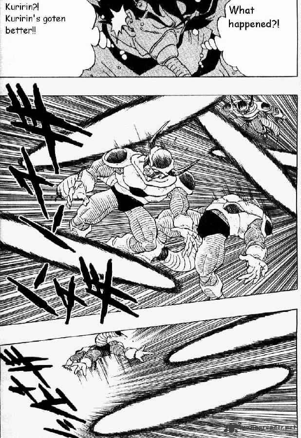 Dragon Ball Chapter 299  Online Free Manga Read Image 6