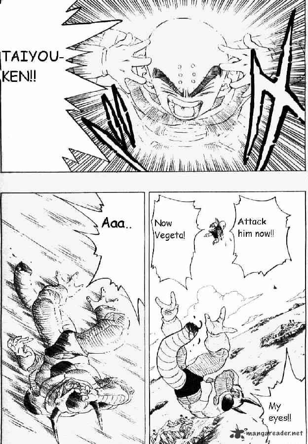 Dragon Ball Chapter 299  Online Free Manga Read Image 9