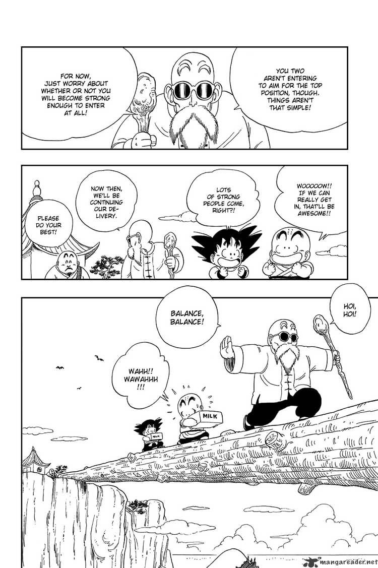 Dragon Ball Chapter 30  Online Free Manga Read Image 18