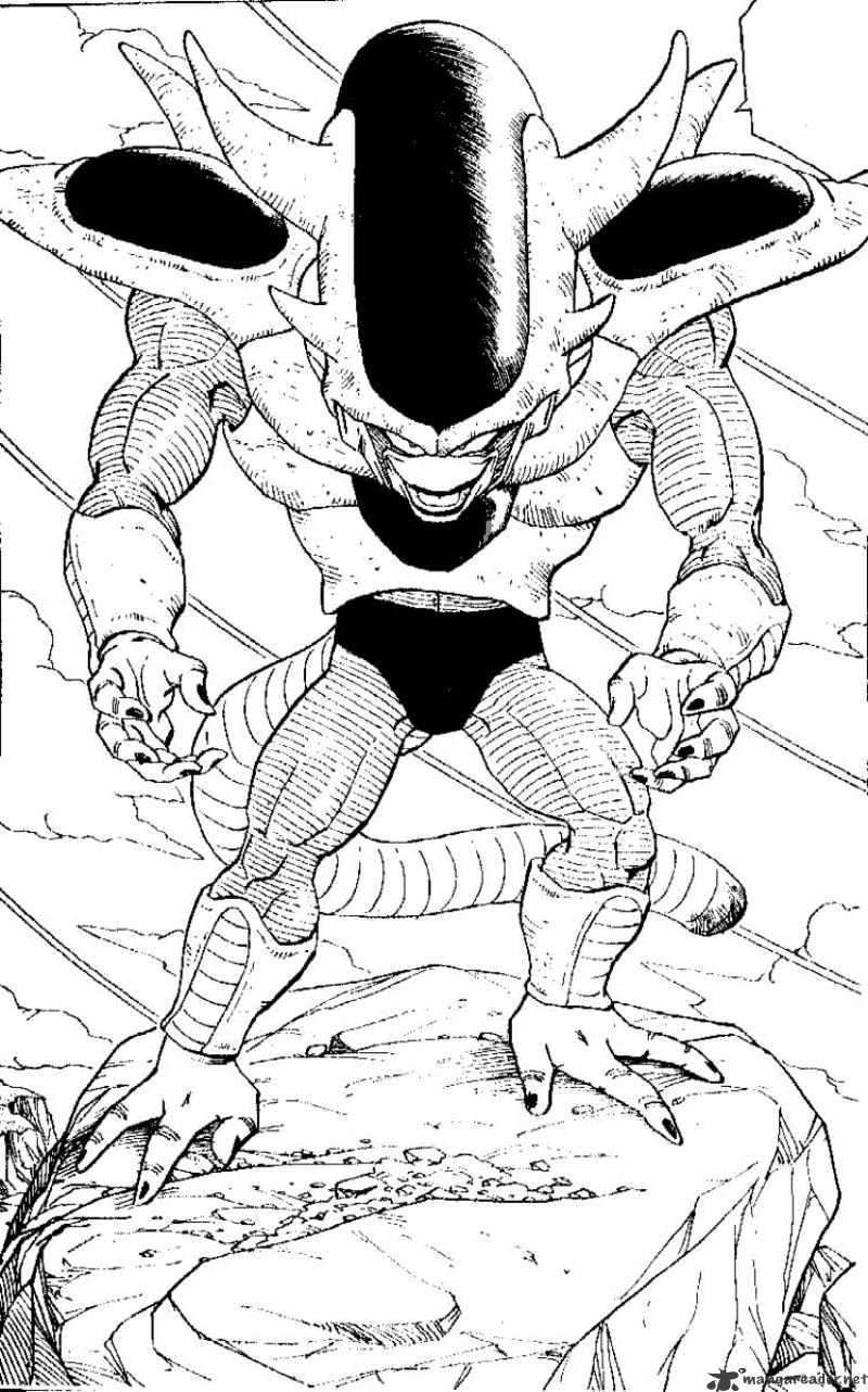 Dragon Ball Chapter 302  Online Free Manga Read Image 5