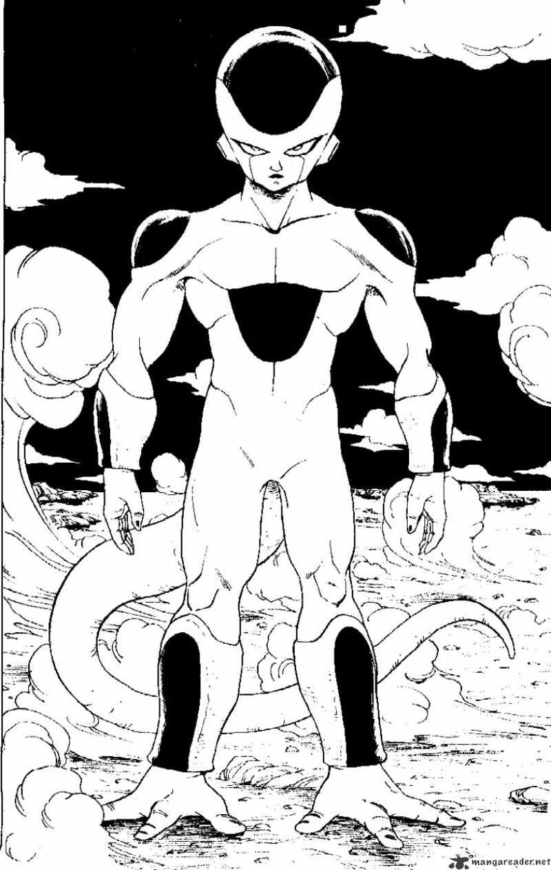 Dragon Ball Chapter 304  Online Free Manga Read Image 11