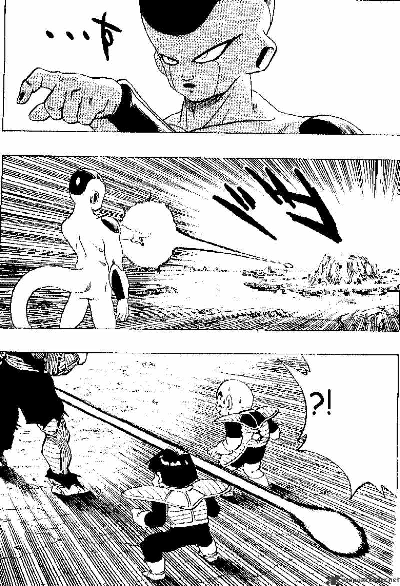 Dragon Ball Chapter 304  Online Free Manga Read Image 13