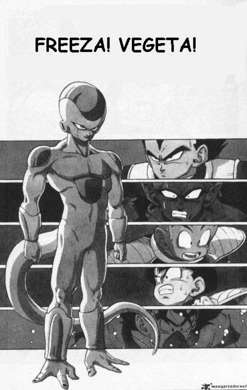 Dragon Ball Chapter 305  Online Free Manga Read Image 1