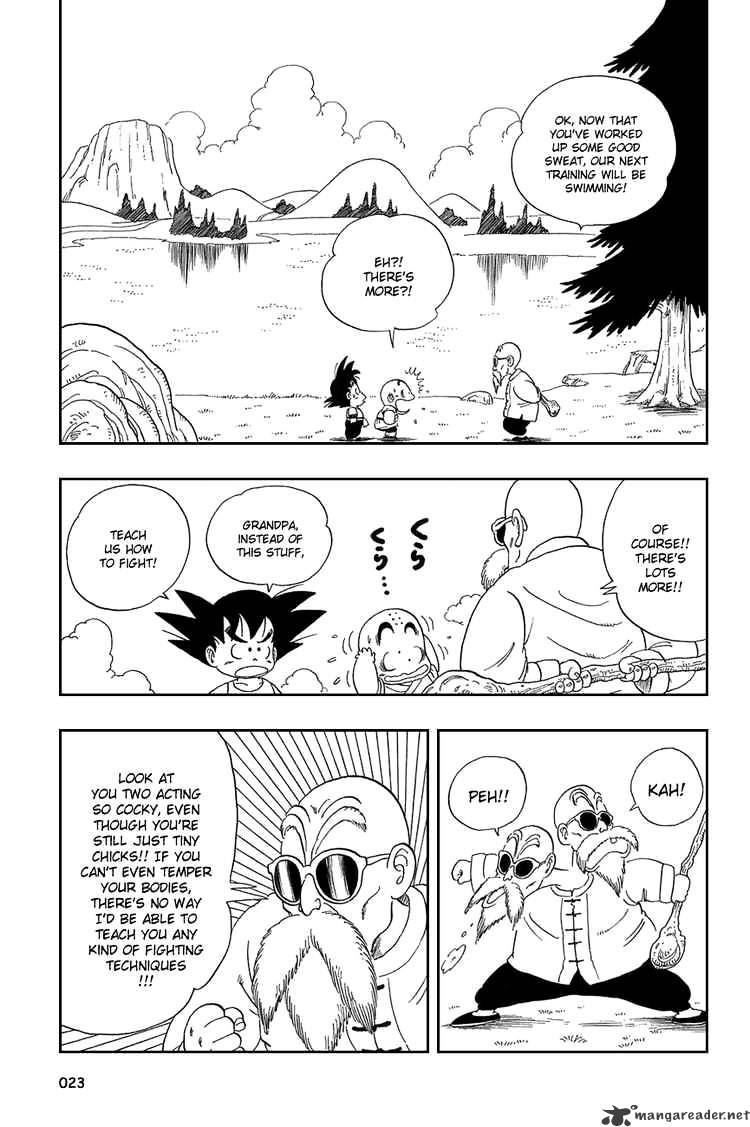 Dragon Ball Chapter 31  Online Free Manga Read Image 6