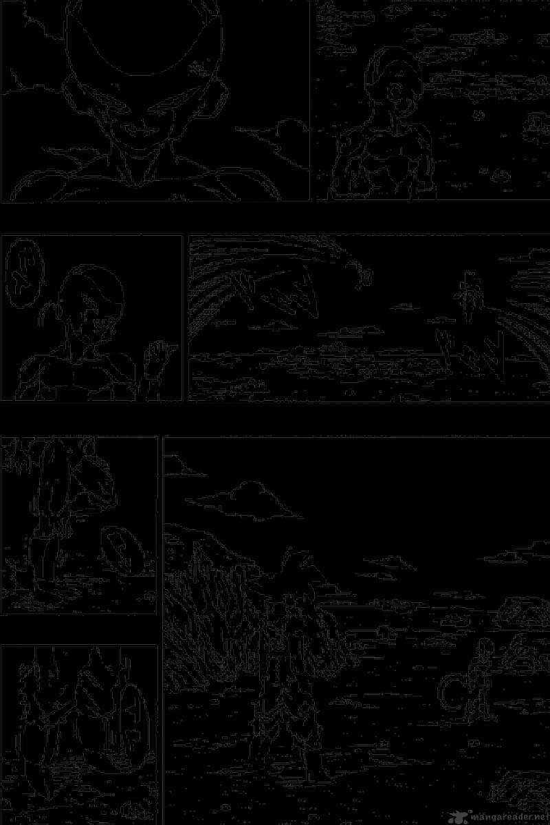 Dragon Ball Chapter 311  Online Free Manga Read Image 2