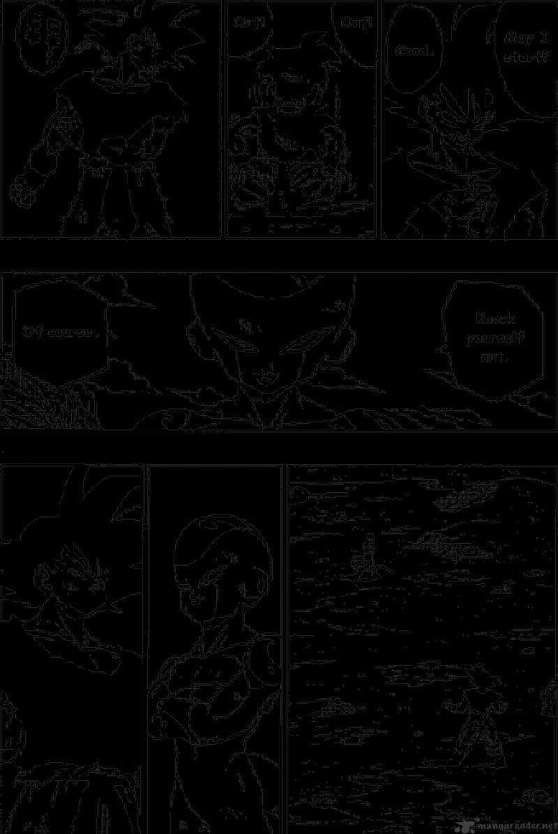 Dragon Ball Chapter 311  Online Free Manga Read Image 4