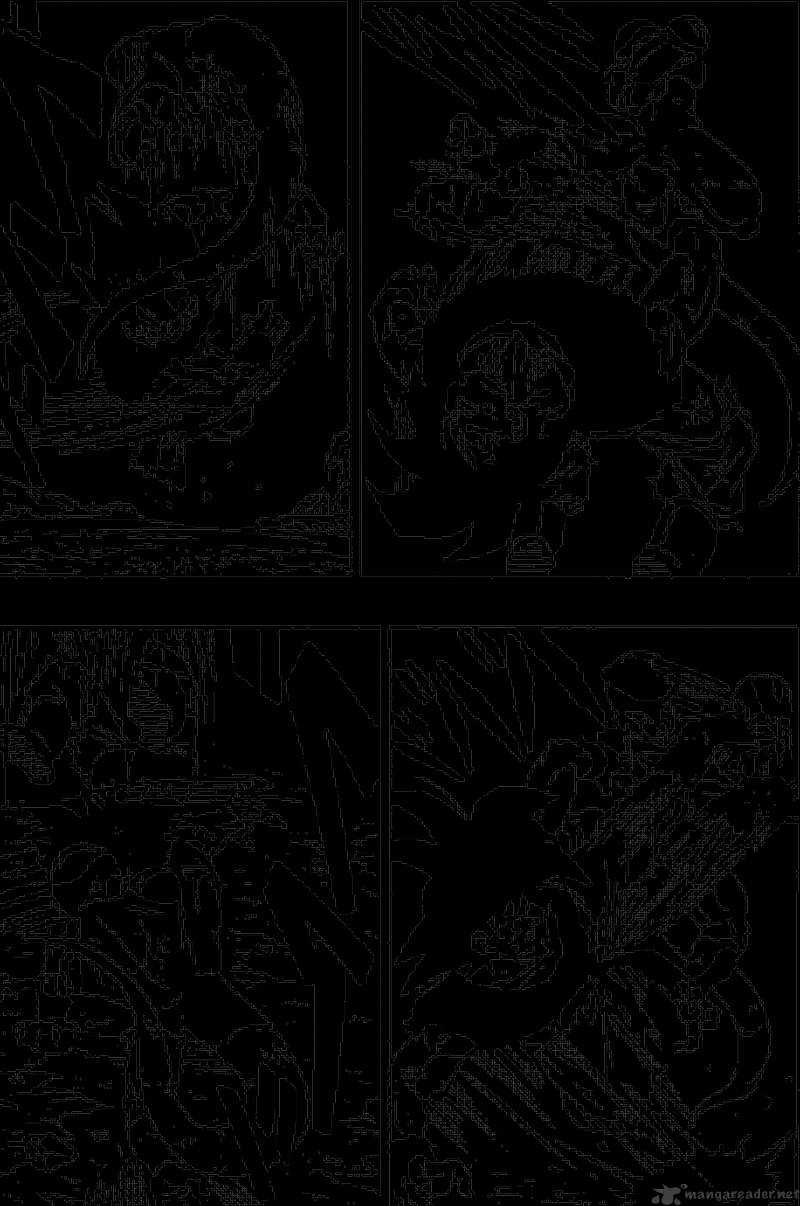 Dragon Ball Chapter 311  Online Free Manga Read Image 6