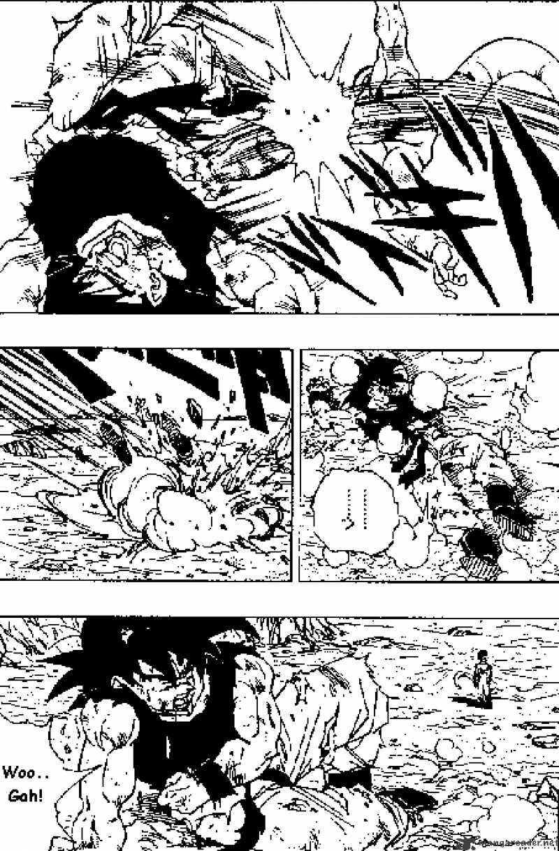 Dragon Ball Chapter 314  Online Free Manga Read Image 9