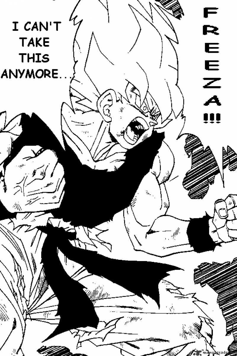 Dragon Ball Chapter 318  Online Free Manga Read Image 7