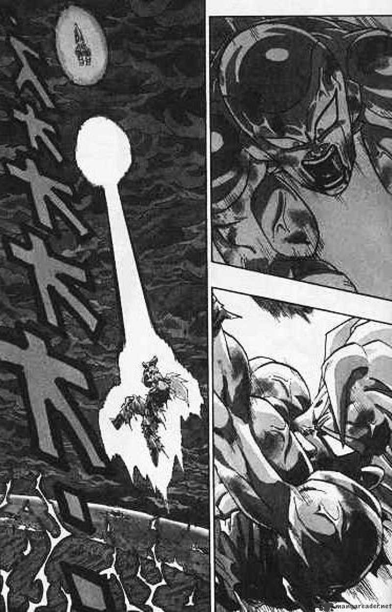 Dragon Ball Chapter 323  Online Free Manga Read Image 1