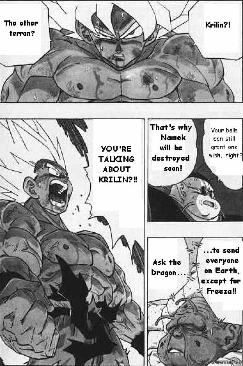 Dragon Ball Chapter 323  Online Free Manga Read Image 12