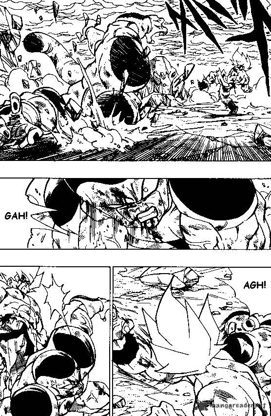 Dragon Ball Chapter 325  Online Free Manga Read Image 6