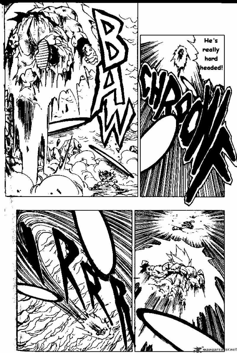 Dragon Ball Chapter 326  Online Free Manga Read Image 5