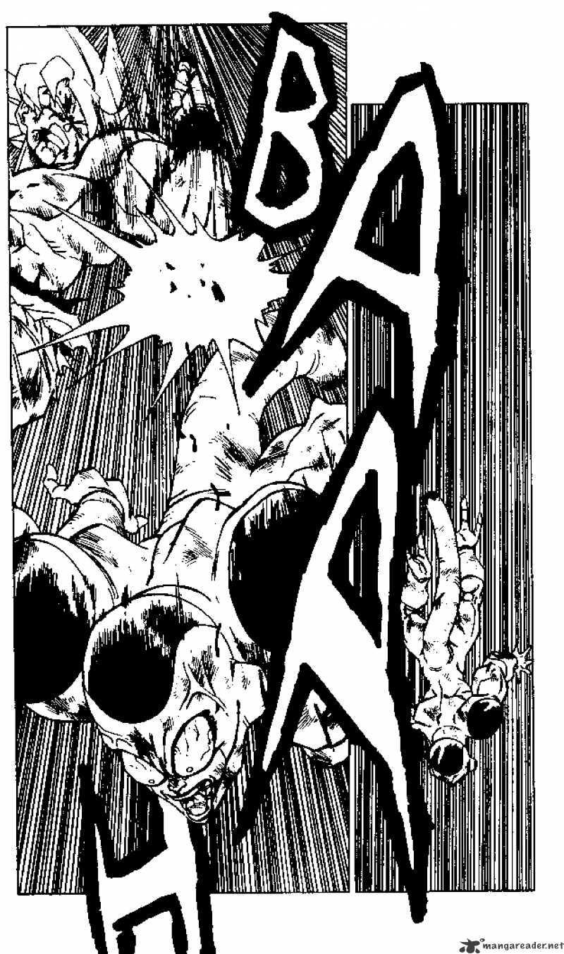 Dragon Ball Chapter 326  Online Free Manga Read Image 8