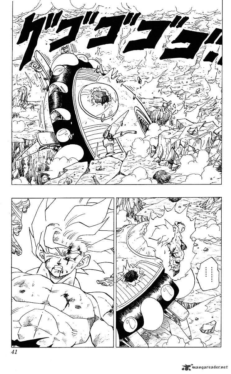 Dragon Ball Chapter 328  Online Free Manga Read Image 6