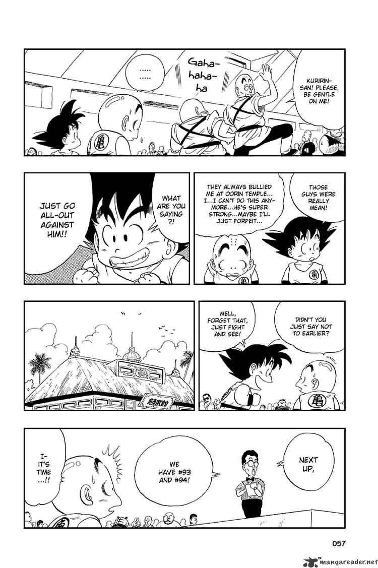 Dragon Ball Chapter 33  Online Free Manga Read Image 12