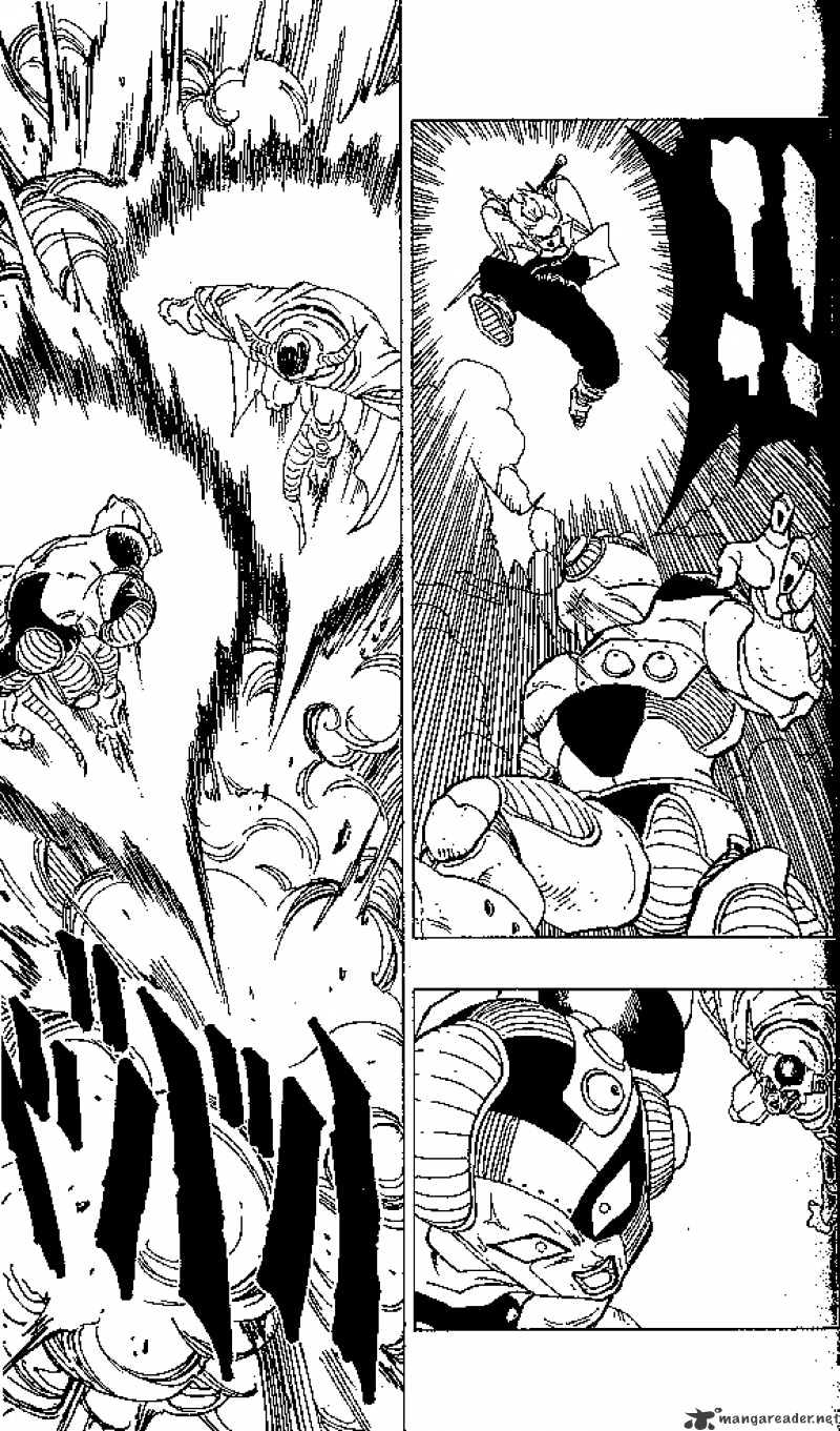 Dragon Ball Chapter 331  Online Free Manga Read Image 17
