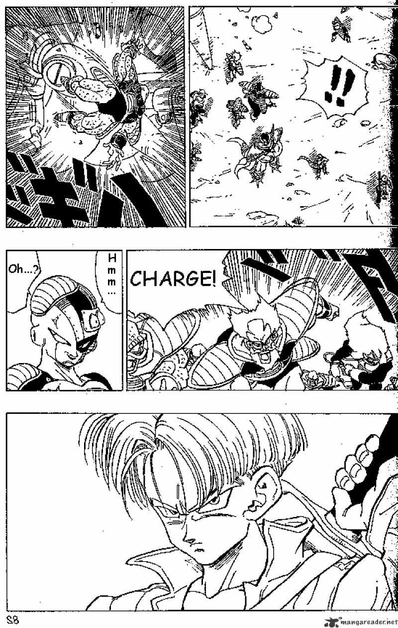 Dragon Ball Chapter 331  Online Free Manga Read Image 5