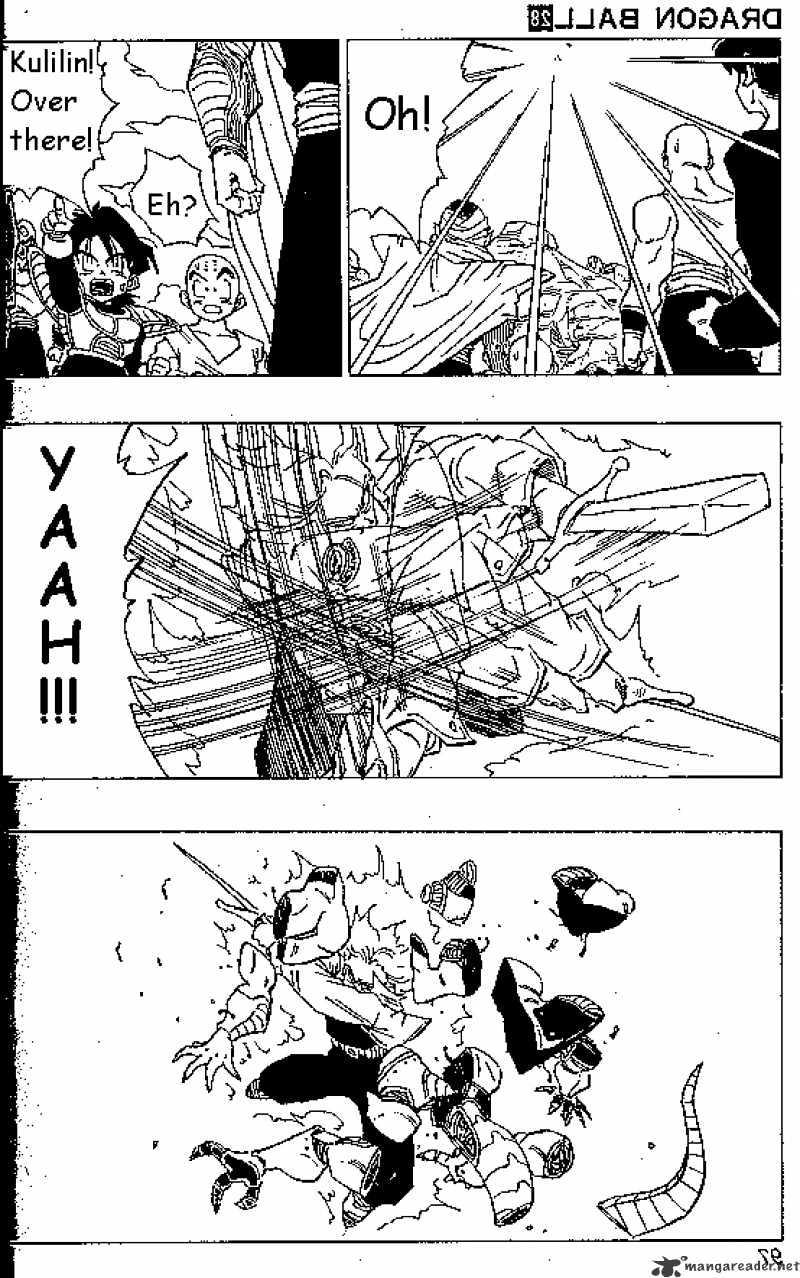 Dragon Ball Chapter 332  Online Free Manga Read Image 2
