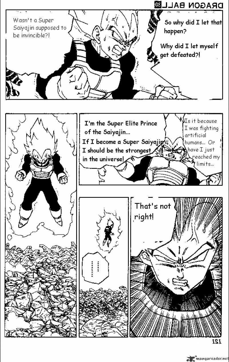 Dragon Ball Chapter 357  Online Free Manga Read Image 8