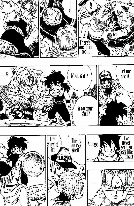 Dragon Ball Chapter 358  Online Free Manga Read Image 10