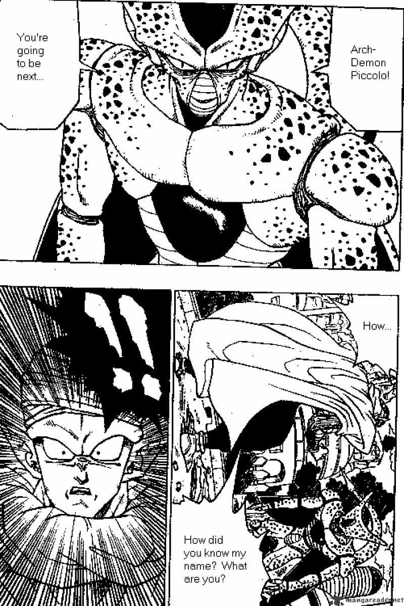 Dragon Ball Chapter 361  Online Free Manga Read Image 6