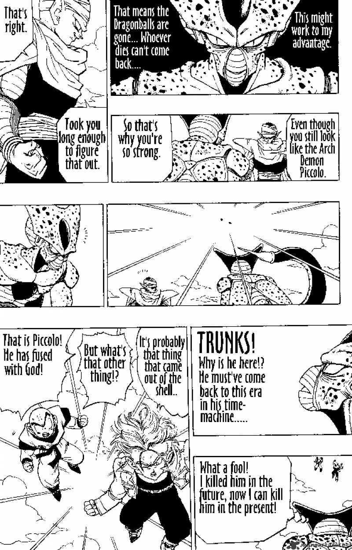 Dragon Ball Chapter 364  Online Free Manga Read Image 2