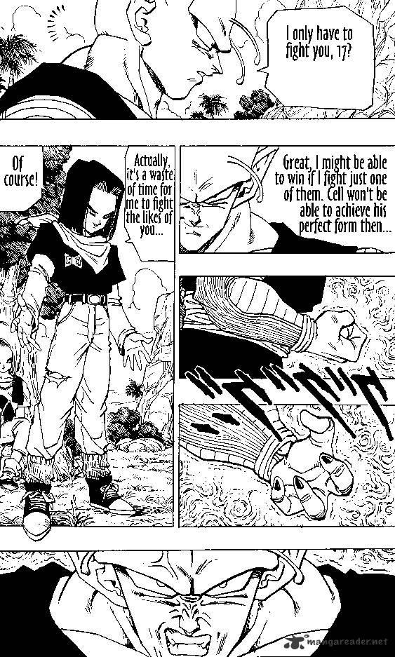 Dragon Ball Chapter 367  Online Free Manga Read Image 2