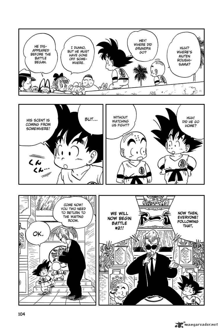 Dragon Ball Chapter 37  Online Free Manga Read Image 2
