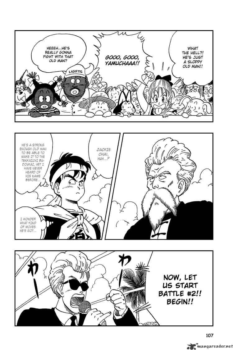 Dragon Ball Chapter 37  Online Free Manga Read Image 5