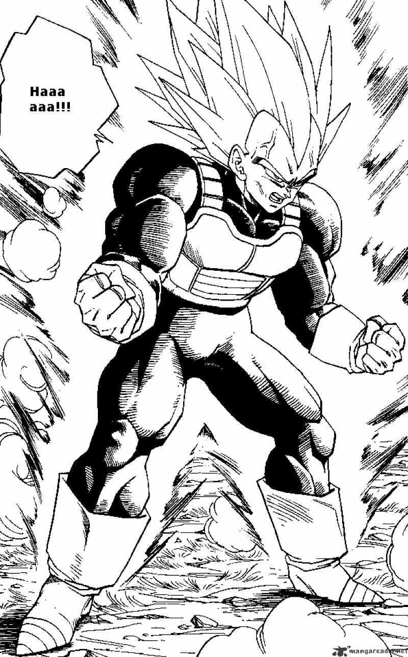Dragon Ball Chapter 377  Online Free Manga Read Image 12