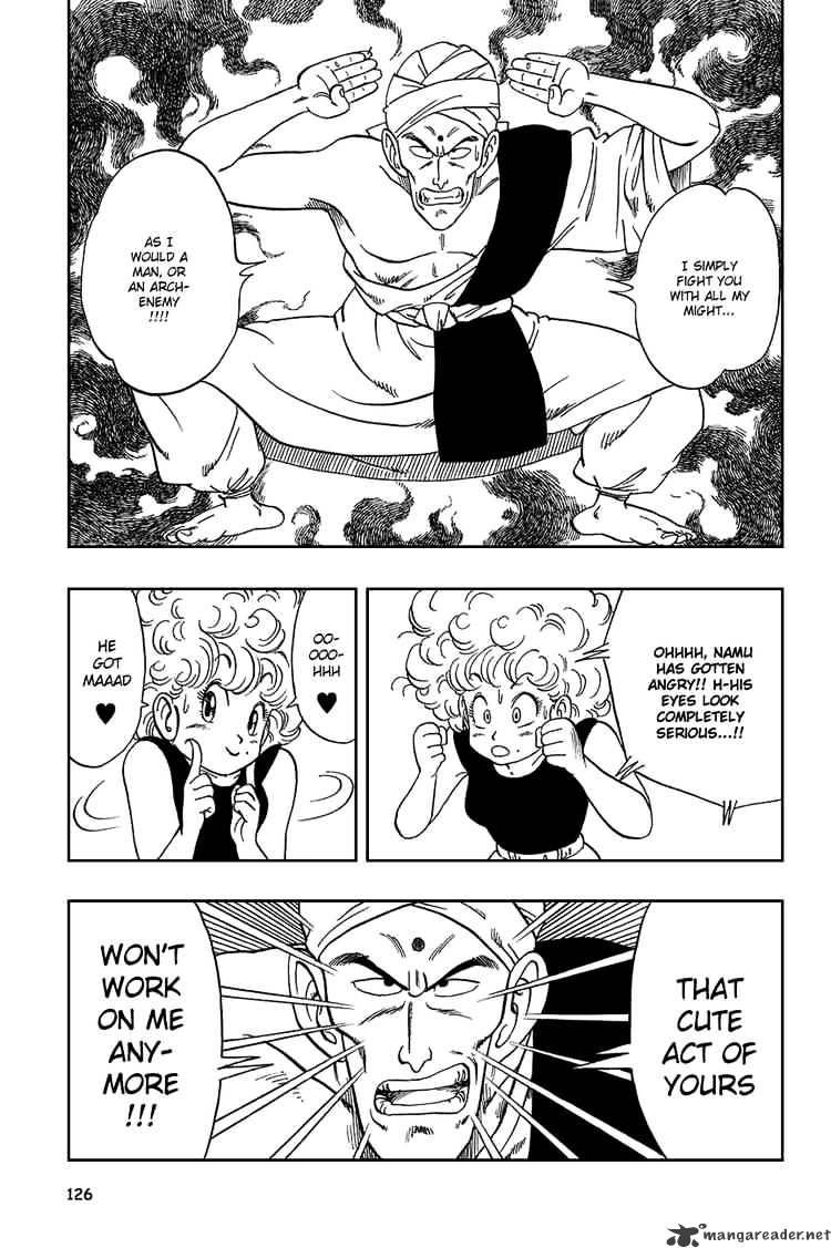 Dragon Ball Chapter 38  Online Free Manga Read Image 10