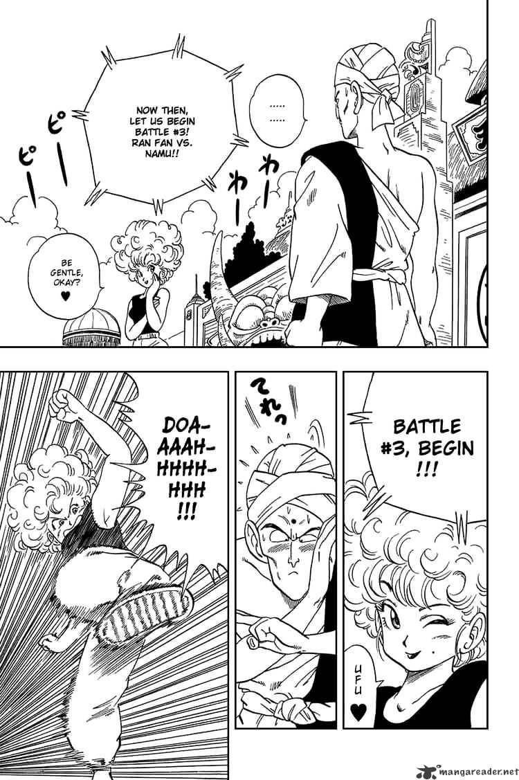 Dragon Ball Chapter 38  Online Free Manga Read Image 6