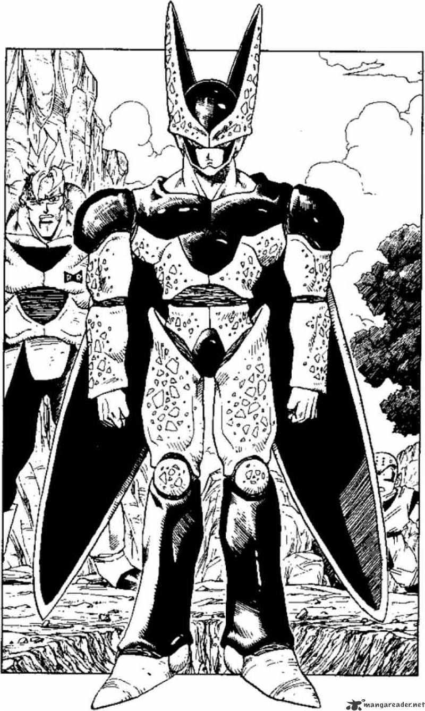 Dragon Ball Chapter 382  Online Free Manga Read Image 10