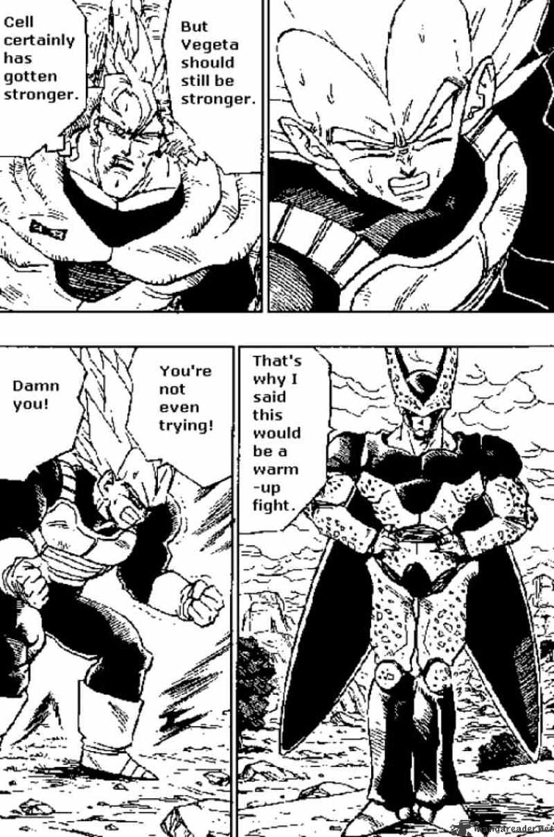 Dragon Ball Chapter 383  Online Free Manga Read Image 11