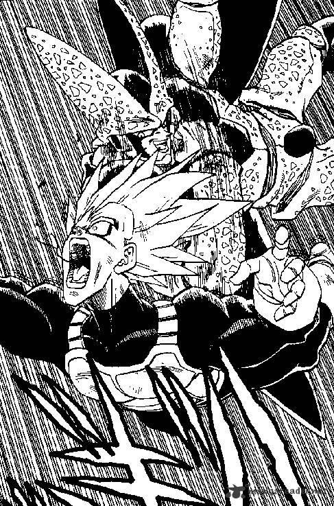 Dragon Ball Chapter 385  Online Free Manga Read Image 11