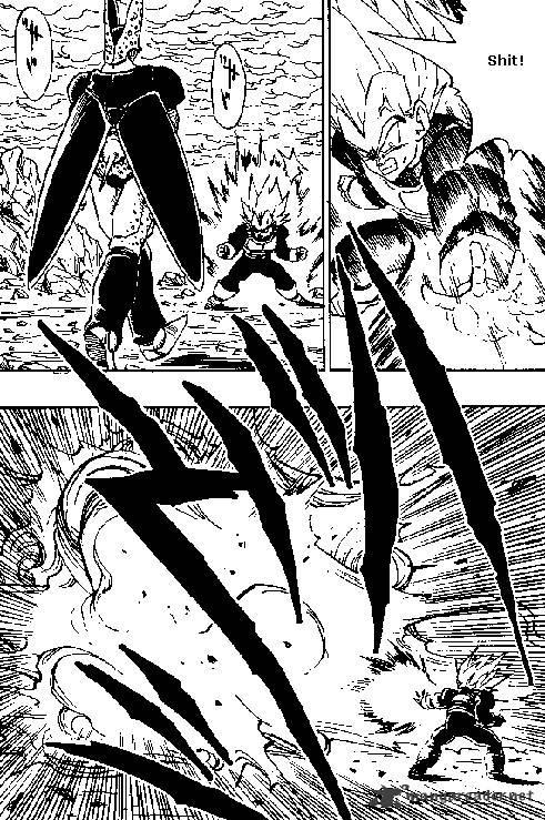 Dragon Ball Chapter 385  Online Free Manga Read Image 6
