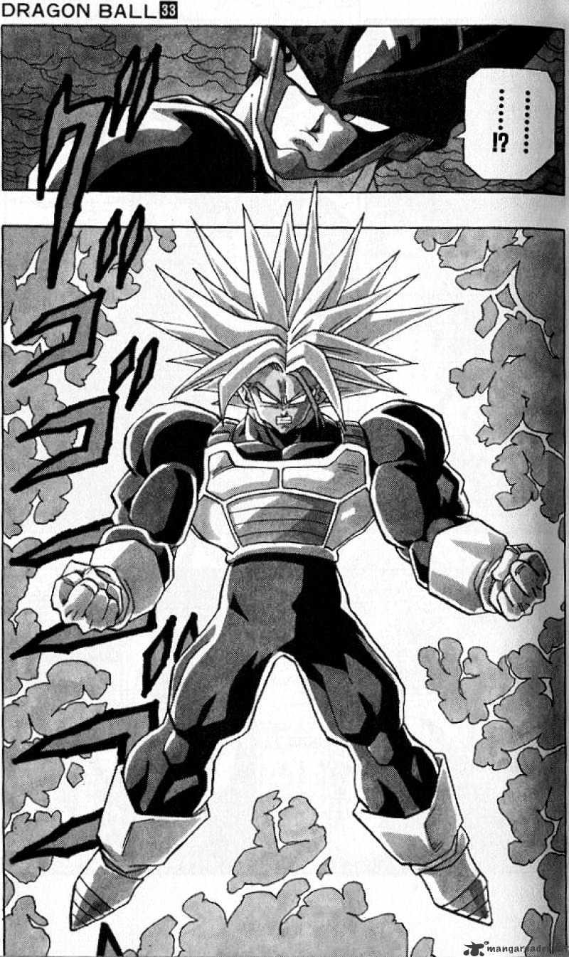 Dragon Ball Chapter 386  Online Free Manga Read Image 13