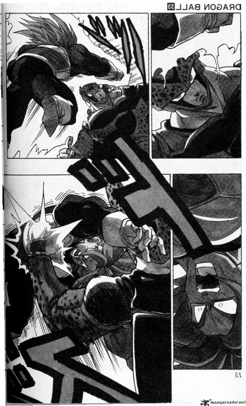 Dragon Ball Chapter 386  Online Free Manga Read Image 5