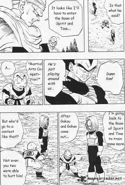 Dragon Ball Chapter 388  Online Free Manga Read Image 12