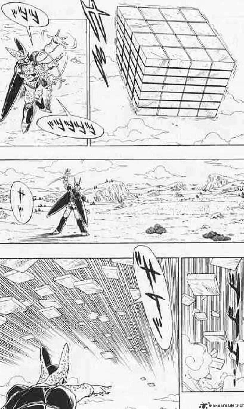 Dragon Ball Chapter 389  Online Free Manga Read Image 4
