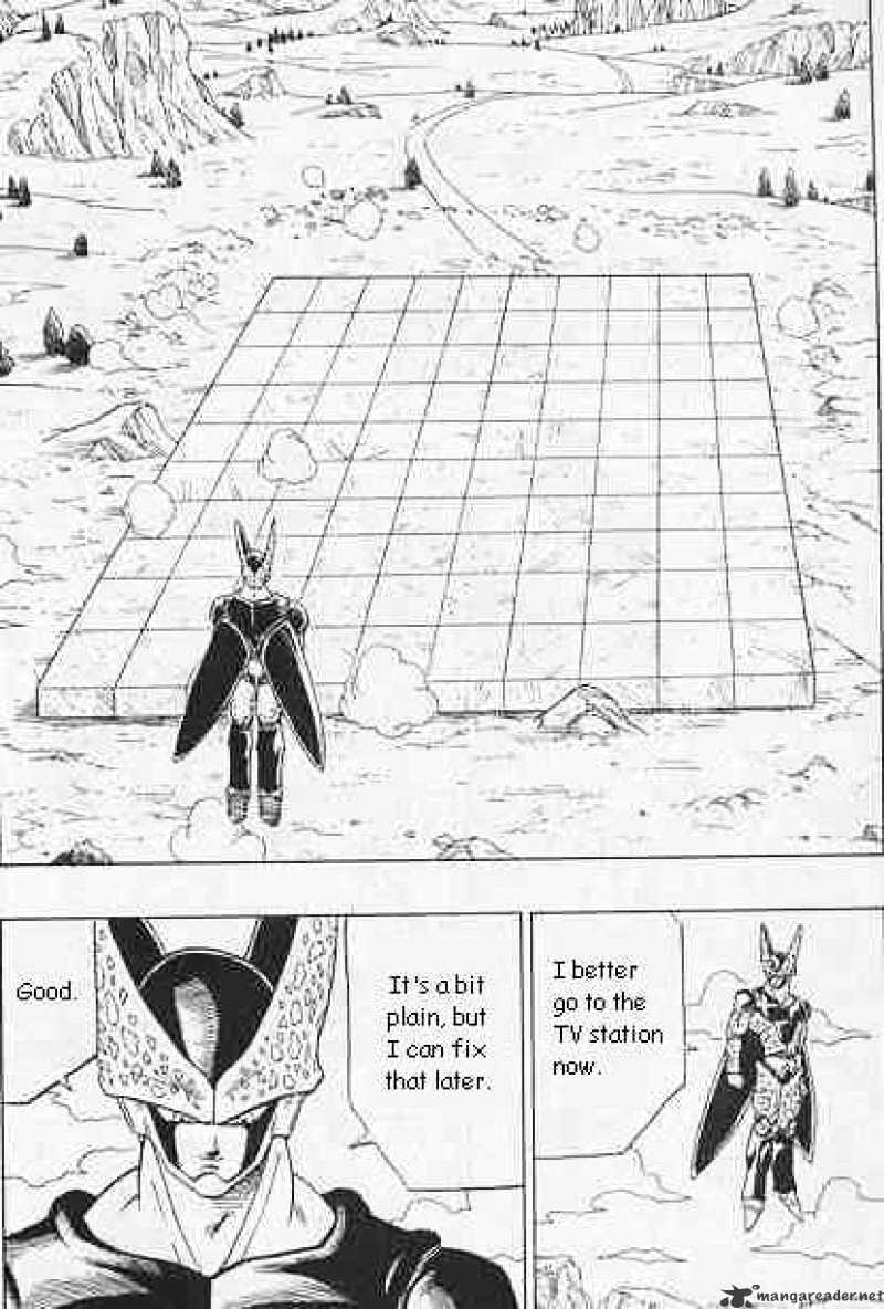 Dragon Ball Chapter 389  Online Free Manga Read Image 5