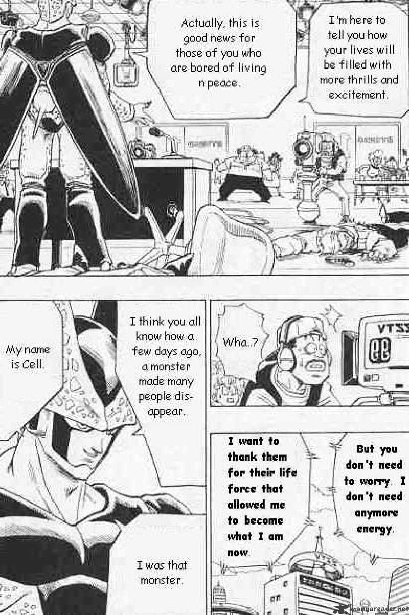 Dragon Ball Chapter 389  Online Free Manga Read Image 8