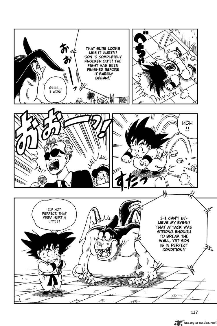 Dragon Ball Chapter 39  Online Free Manga Read Image 7