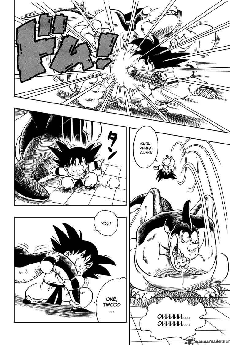 Dragon Ball Chapter 39  Online Free Manga Read Image 9
