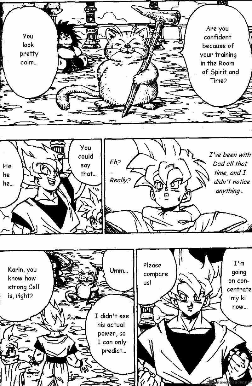 Dragon Ball Chapter 391  Online Free Manga Read Image 6