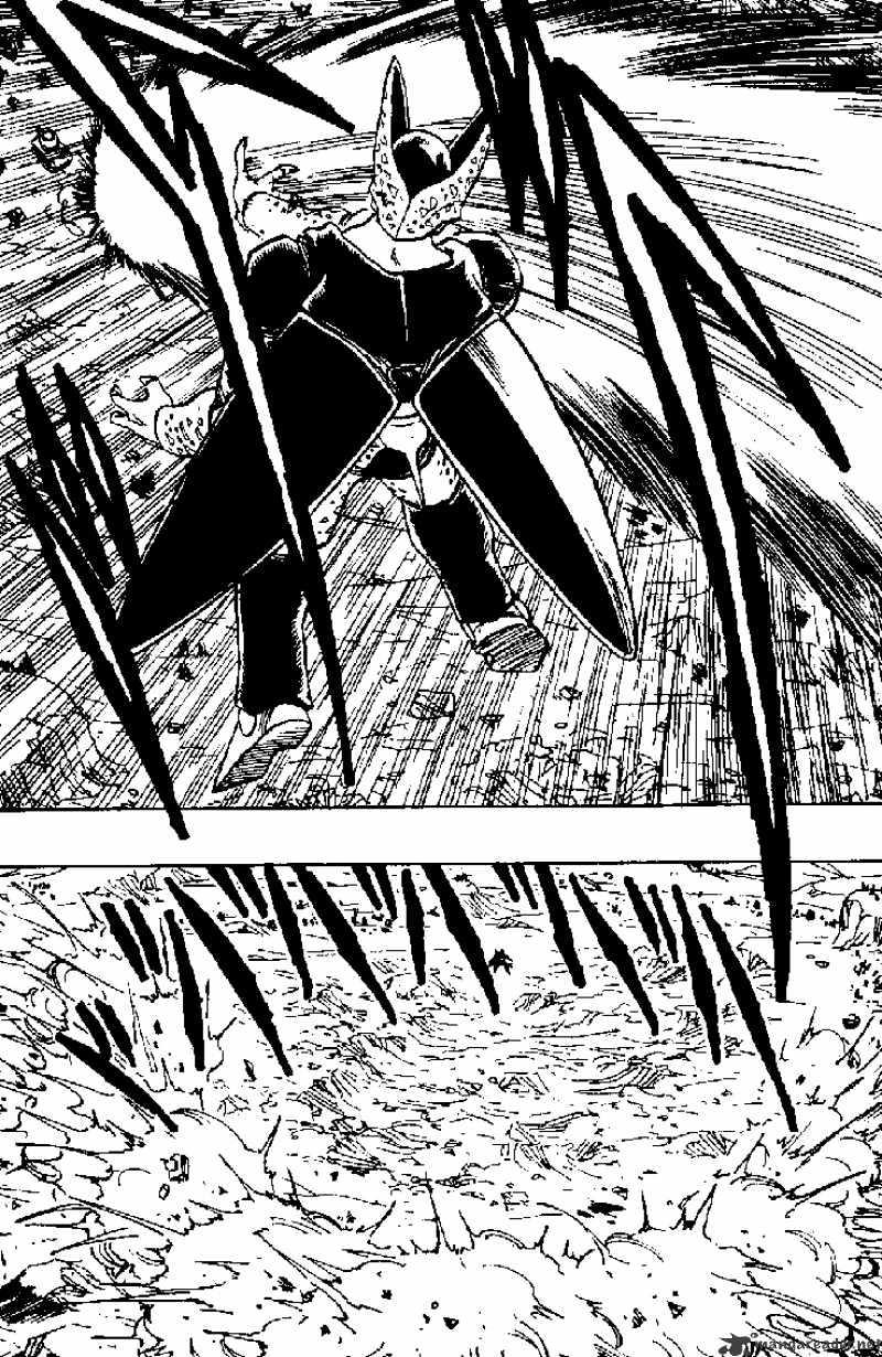 Dragon Ball Chapter 392  Online Free Manga Read Image 10