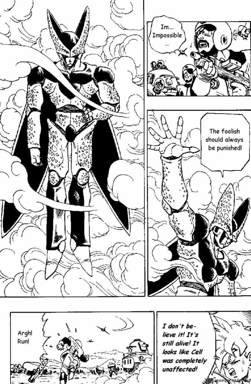 Dragon Ball Chapter 392  Online Free Manga Read Image 9